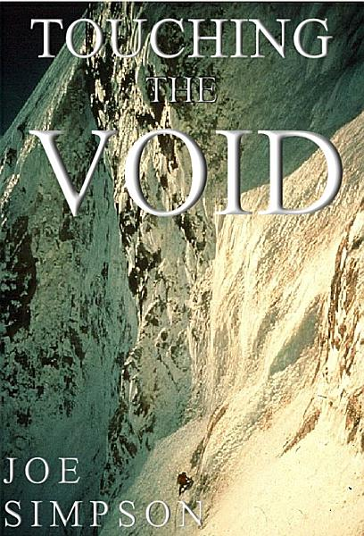 Download Touching the Void Book