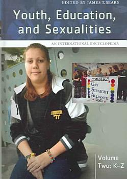Youth  Education  and Sexualities  K Z PDF
