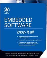 Embedded Software PDF