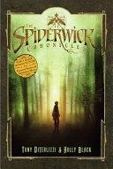 Spiderwick Chronicles  Cycle 1  Movie Tie in Box Set  PDF