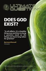 Ultimate Questions Does God Exist  PDF
