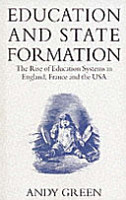 Education and State Formation PDF