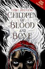 Children of Blood and Bone Sneak Peek PDF