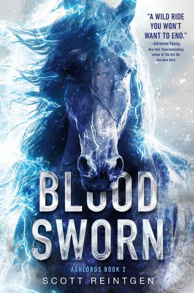 Download Bloodsworn Book