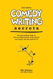 Comedy Writing Secrets: Edition 2