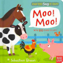 Can You Say It Too  Moo Moo PDF