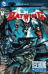 Batwing (2011-) #7