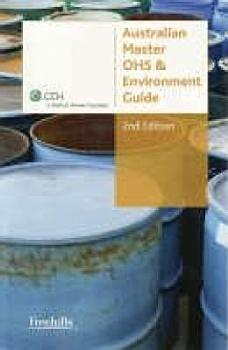 Australian Master OHS and Environment Guide PDF