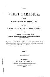 The Great Harmonia: The teacher