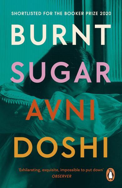 Download Burnt Sugar Book
