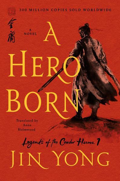 Download A Hero Born Book