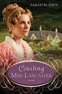 Courting Miss Lancaster PDF
