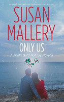 Only Us  A Fool s Gold Holiday PDF