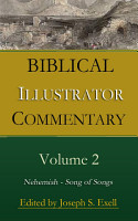Biblical Illustrator  Volume 2 PDF