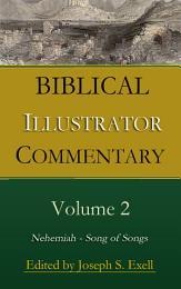 Biblical Illustrator, Volume 2