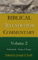 Biblical Illustrator  Volume 2