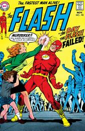 The Flash (1959-) #192