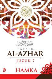Tafsir Al-Azhar Juzuk 7