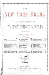 The New York Drama No 37 48 Book PDF