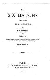 Le Philidorien: petite encyclopédie des échecs, Numéro5