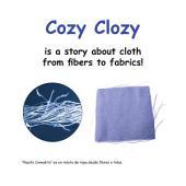 """Cozy Clozy """"Ropita Comodita"""