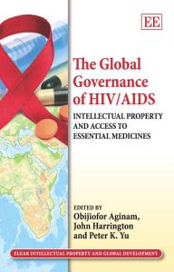 The Global Governance of HIV AIDS