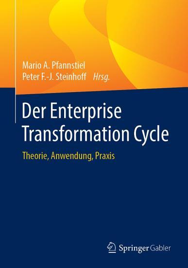 Der Enterprise Transformation Cycle PDF