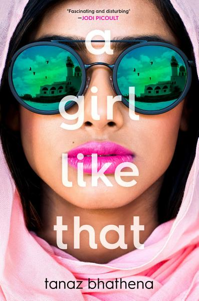 Download A Girl Like That Book