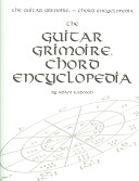 The Guitar Grimoire Chord Encyclopedia PDF