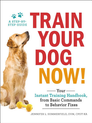Train Your Dog Now