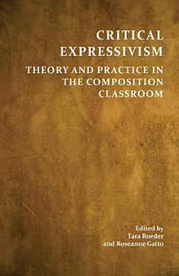 Critical Expressivism