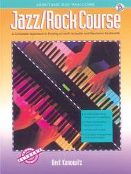 Jazz Rock Course PDF