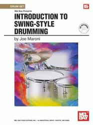 Introduction to Swing Style Drumming PDF