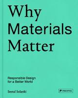 Why Materials Matter PDF