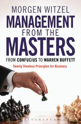 Management From The Masters Book PDF