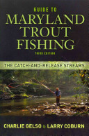Guide to Maryland Trout Fishing