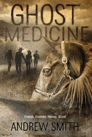 Ghost Medicine PDF