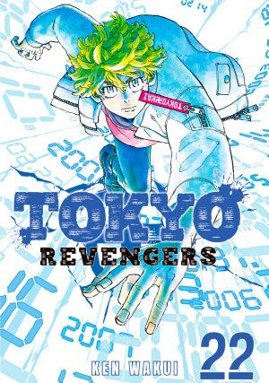 Tokyo Revengers 22