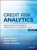 Credit Risk Analytics PDF