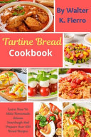 Tartine Bread Cookbook PDF