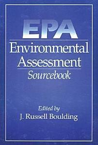 EPA Environmental Assessment Sourcebook PDF