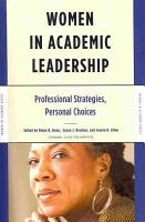 Women in Academic Leadership PDF