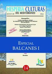 Hesperia Nº 14 Bacanes I Culturas del Mediterráneo: Especial Bacanes I