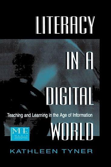 Literacy in a Digital World PDF