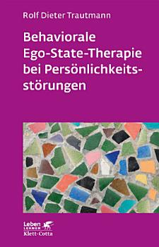 Behaviorale Ego State Therapie bei Pers  nlichkeitsst  rungen PDF
