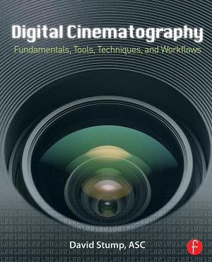 Digital Cinematography PDF