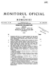 Monitorul oficial al Rom  niei PDF