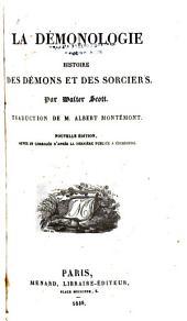 La démonologie, ou Histoire des démons et des sorciers