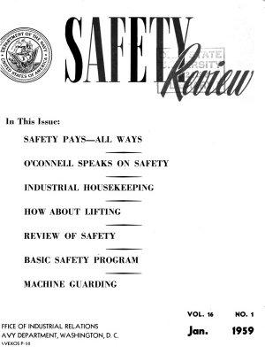 Safety Review