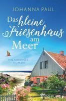 Das kleine Friesenhaus am Meer PDF